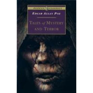 Tales of Mystery and Terror - Penguin Books 9780140367201