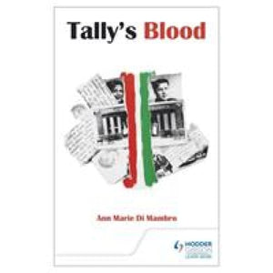 Tally's Blood - Hodder Education 9781471808401