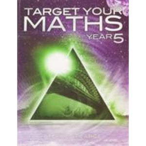 Target Your Maths Year 5 - Elmwood Education 9781906622299