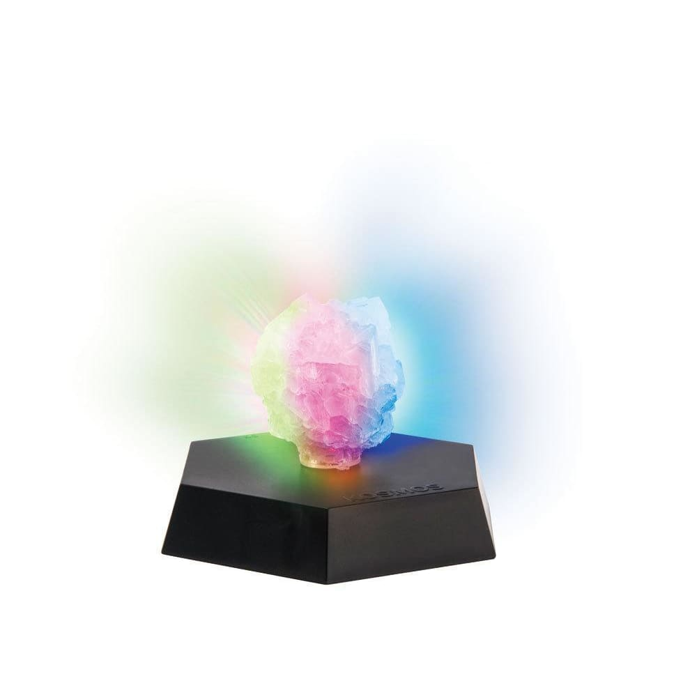 Thames And Kosmos Crystal Nightlight Thames And Kosmos Brightminds Uk Brightminds Educational Toys For Kids Gifts Games Kids Books