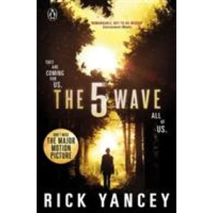 The 5th Wave (Book 1) - Penguin Books 9780141345833