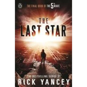 The 5th Wave: Last Star (Book 3) - Penguin Books 9780141345949