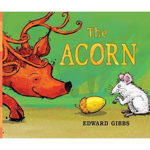 The Acorn - Templar Publishing 9781848770102