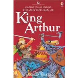 The Adventures Of King Arthur - Usborne Books