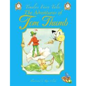 The Adventures of Tom Thumb - Award Publications 9781841355450