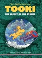 The Adventures of Tooki: Secret the Stones - Walker Books 9781406330021