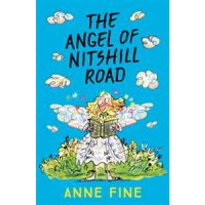 The Angel of Nitshill Road - Egmont 9781405288989