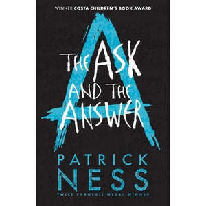The Ask and the Answer - Walker Books 9781406379174