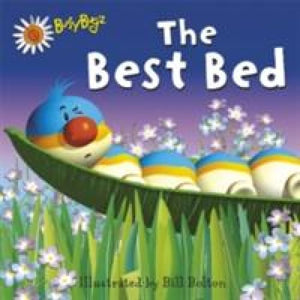 The Best Bed - Templar Publishing 9781848777521