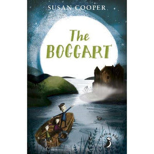 The Boggart - Penguin Books 9780241326817