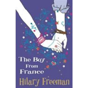 The Boy From France - Templar Publishing 9781848123014
