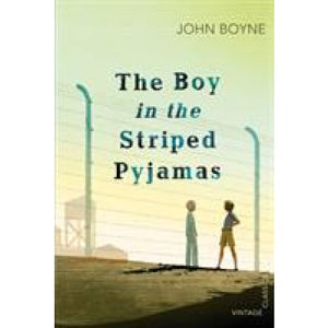 The Boy in the Striped Pyjamas - Vintage Publishing 9780099572862