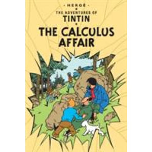 The Calculus Affair - Egmont 9781405208178