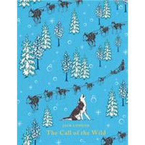 The Call of the Wild - Penguin Books 9780141336541