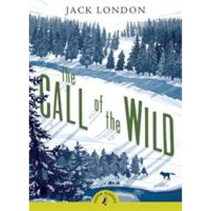 The Call of the Wild - Penguin Books 9780141321059