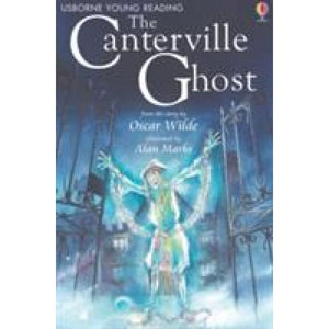 The Canterville Ghost - Usborne Books 9780746080573