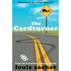 The Cardturner - Bloomsbury Publishing 9781408808511