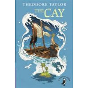 The Cay - Penguin Books 9780141354941