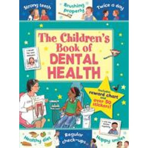 The Children's Book of Dental Health - Award Publications 9781782702108