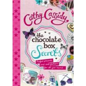 The Chocolate Box Secrets - Penguin Books 9780141362588