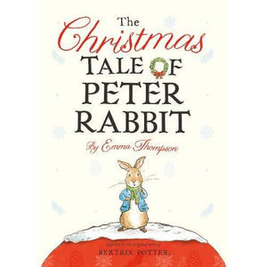 The Christmas Tale of Peter Rabbit - Penguin Books 9780241352885
