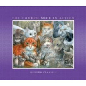 The Church Mice in Action - Templar Publishing 9781848770775