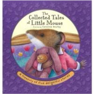 The Collected Tales of Little Mouse - Templar Publishing 9781848777668