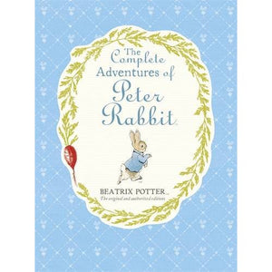 The Complete Adventures of Peter Rabbit - Penguin Books 9780723275886
