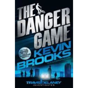 The Danger Game - Pan Macmillan 9781447238973