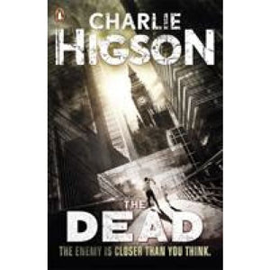 The Dead (The Enemy Book 2) - Penguin Books 9780141325033