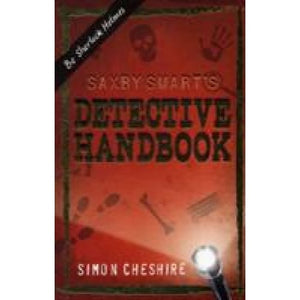 The Detectives Handbook: Saxby Smart - Templar Publishing 9781848120860