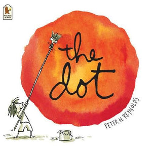The Dot - Walker Books 9781844281695