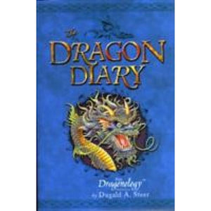 The Dragon Diary - Templar Publishing 9781848770959