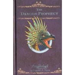 The Dragon Prophecy - Templar Publishing 9781848772144