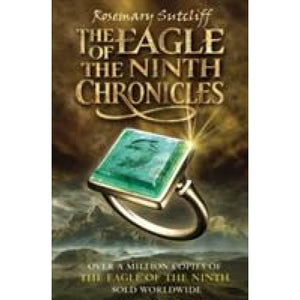 The Eagle of the Ninth Chronicles - Oxford University Press 9780192789983