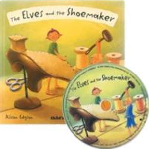 The Elves and the Shoemaker - Child's Play International 9781846431425