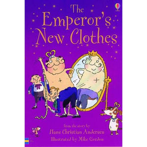 The Emperors New Clothes - Usborne Books
