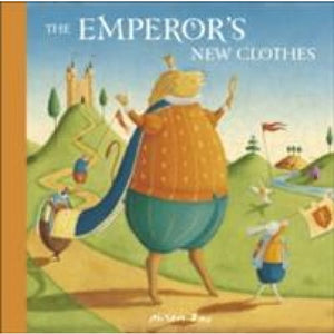 The Emperor's New Clothes - Templar Publishing 9781783701469