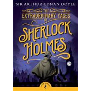 The Extraordinary Cases of Sherlock Holmes - Penguin Books 9780141330044