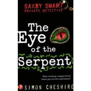 The Eye of the Serpent - Templar Publishing 9781848120082