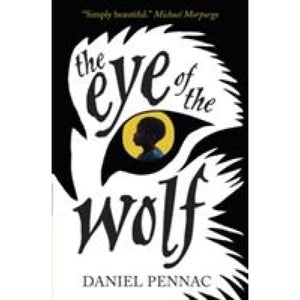 The Eye of the Wolf - Walker Books 9781406352573