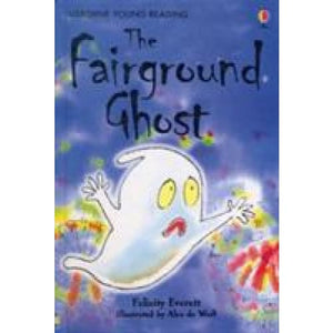 The Fairground Ghost - Usborne Books 9780746080788