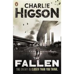 The Fallen (The Enemy Book 5) - Penguin Books 9780141336152