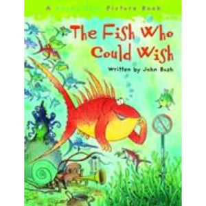 The Fish Who Could Wish - Oxford University Press 9780192727138