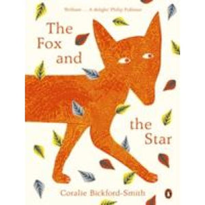 The Fox and the Star - Penguin Books 9780141978895