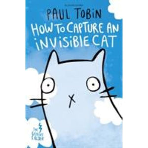 The Genius Factor: How to Capture an Invisible Cat - Bloomsbury Publishing 9781408869970