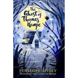 The Ghost of Thomas Kempe - Egmont 9781405288743