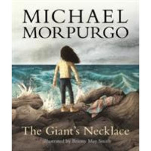 The Giant's Necklace - Walker Books 9781406373493