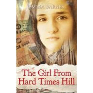 The Girl from Hard Times Hill - Bloomsbury Publishing 9781472904430