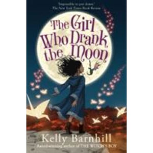 The Girl Who Drank the Moon - Templar Publishing 9781848126473
